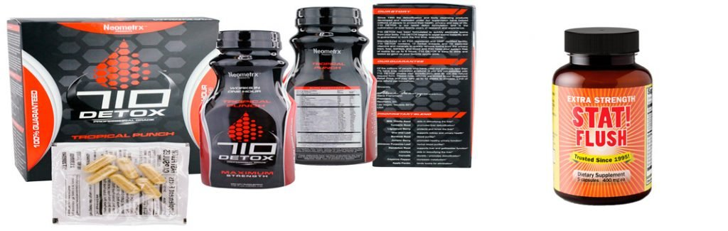 Wholesale Detox Products