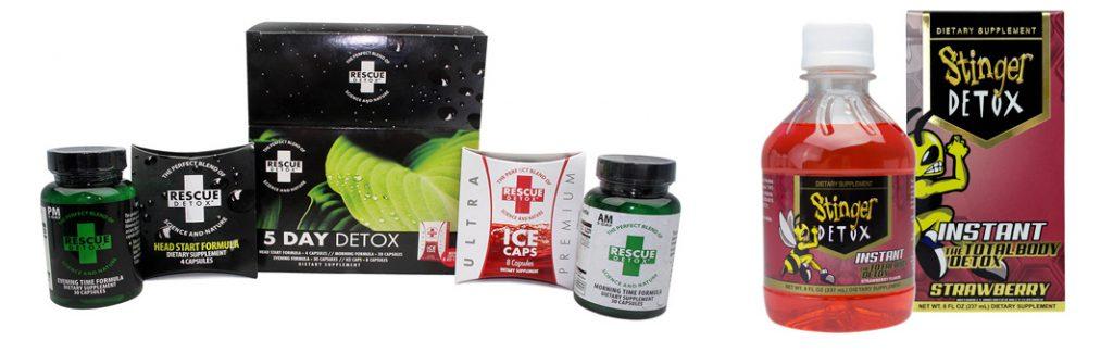 Herbal Detox Supplements Wholesale