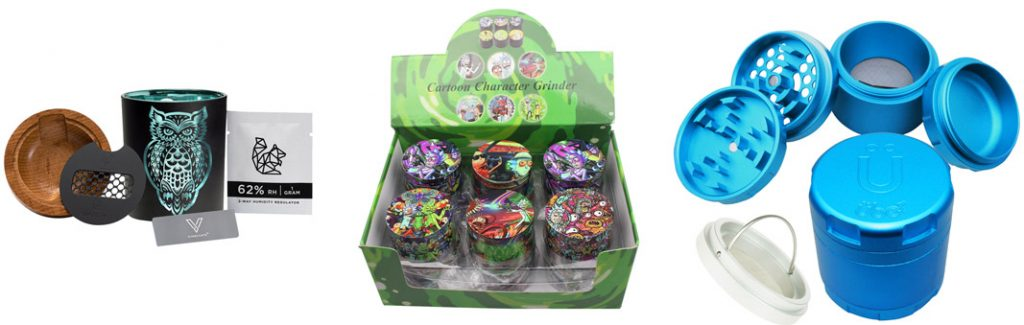 Quality Wholesale Grinders