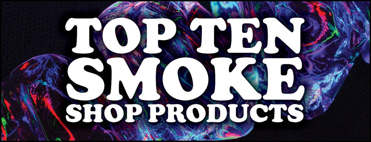 Read more about the article Top 10 Most Popular Smoke Shop Supplies To Keep In Stock